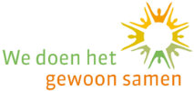 Logo van Sociale kaart: Samen met Beesel